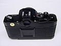 Konica Autoreflex T3N black enamel rear view.jpg