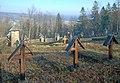 Konieczna, cmentarz wojenny nr 46 (HB3).jpg