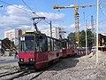 Konstal 105N2k, -2024, Tramwaje Warszawskie (15735700149).jpg