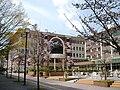 Koshinkan Hall 3 (Kinugasa Campus, Ritsumeikan University, Kyoto, Japan).JPG