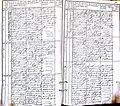Krekenavos RKB 1849-1858 krikšto metrikų knyga 044.jpg