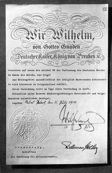 File:Kriegserklärung Erster Weltkrieg.jpg