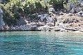 Kuşcağız Köyü Yolu, 07580 Çevreli-Demre-Antalya, Turkey - panoramio (1).jpg