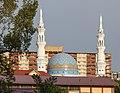 Kuala Lumpur Malaysia Masjid-Al-Bukhary-06.jpg