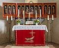 Kulturdenkmaeler Süderende Haus 01 (Kirche) 004 2016 05 25.jpg