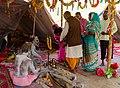 Kumbh Mela, India (40316950893).jpg