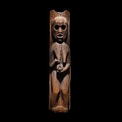 anonymous: kwakwakawaka sculpture-71.1975.123.1