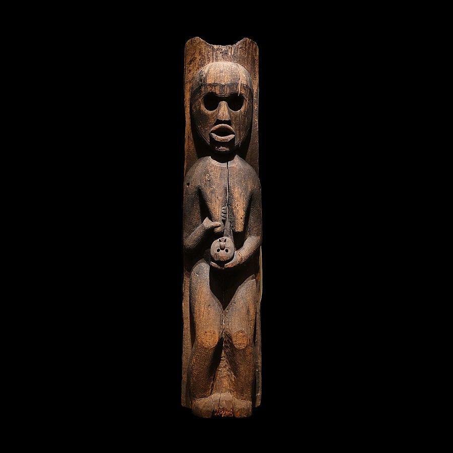kwakwakawaka sculpture-71.1975.123.1