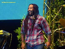 Description de l'image  Ky-mani Marley.JPG.
