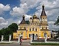 Kyiv Pokrovska Church on Solomianka.JPG