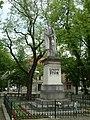 Lőcse (Levoča) Itt állt a honvéd emlékmű http-www.szoborlap.hu-8613 honved emlekmu locse farago jozsef 1876.html^f=photo^id=61338 - panoramio.jpg