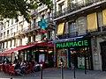 LEscale, Avenue de la Grande-Armée, Paris 2013.jpg