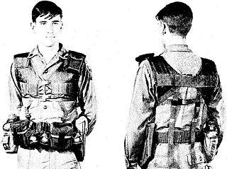 All-purpose Lightweight Individual Carrying Equipment Equipment