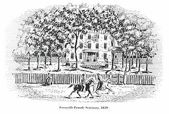 Longwood University - Farmville Female Seminary