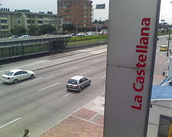 Logopea a domicilio en barrio de la Castelllana