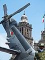La Catedral Metropolitana de la Ciudad de México.jpg