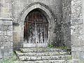 La Tour-d'Auvergne église St Pardoux portail sud (1).JPG