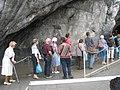 La grotte de Massabielle.JPG