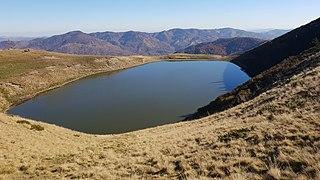Lacul Vulturilor