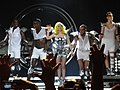 Lady Gaga - The Monster Ball Tour - Burswood Dome Perth (4483076999).jpg