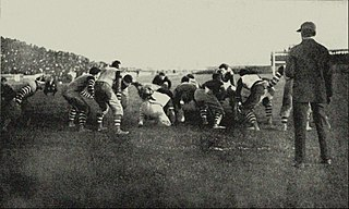 1896 college football season