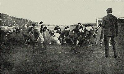 Lafayette Leopards football - Wikipedia