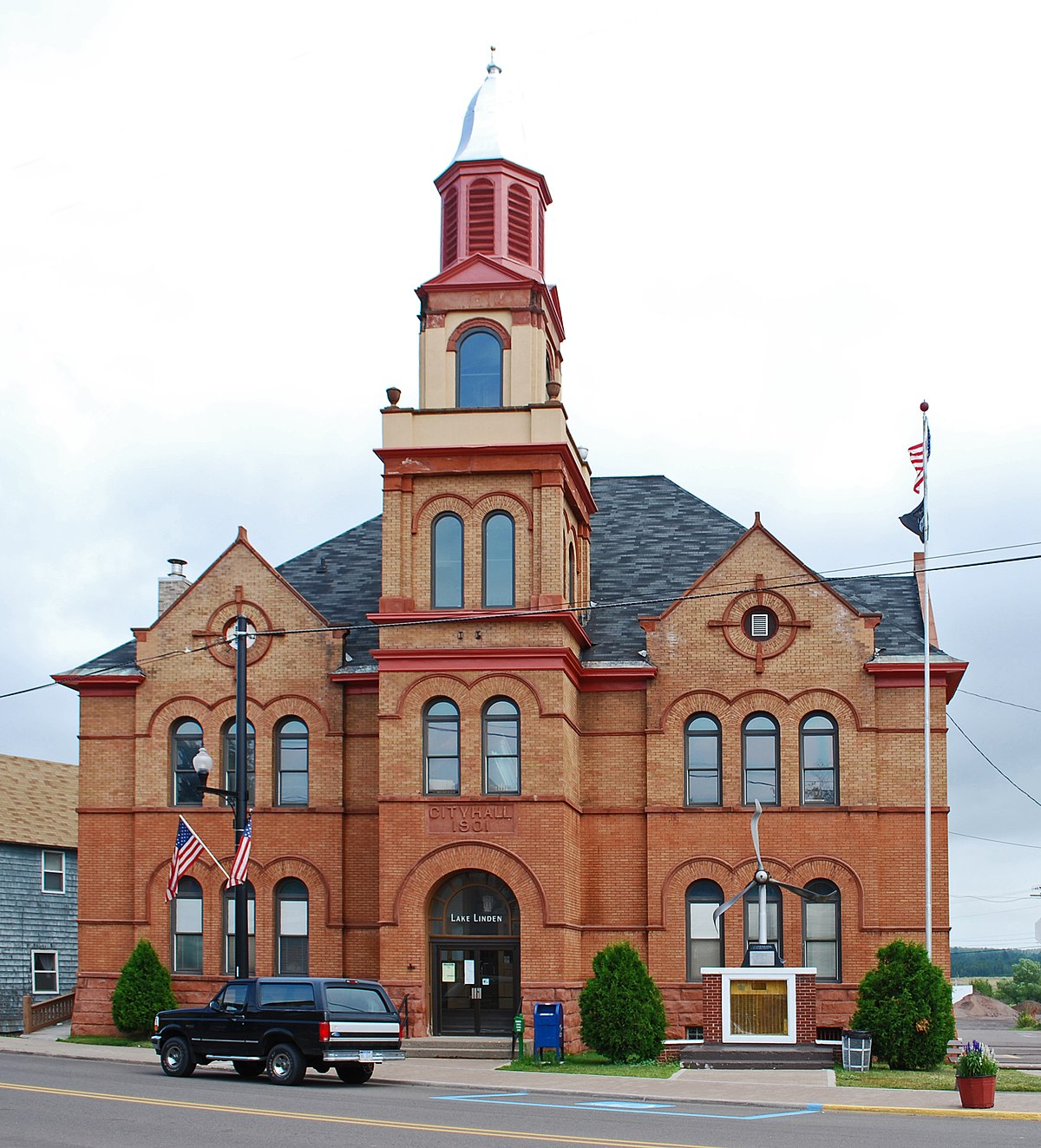 Keweenaw County Property Records