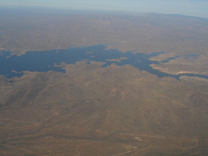 File:Lake Pleasant, North of Phoenix, Arizona (101302077).jpg