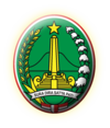 Official seal of Kutha Pasuruan