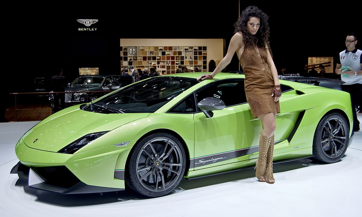 lamborghini gallardo lp570 4 superleggera wikipedia. Black Bedroom Furniture Sets. Home Design Ideas