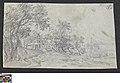 Landschap, circa 1811 - circa 1842, Groeningemuseum, 0041693000.jpg