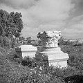 Landschap bij Askalon met archeologische resten bestaande uit onderdelen van zui, Bestanddeelnr 255-1452.jpg