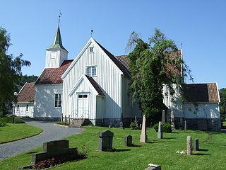 Landvik Former Municipality in Southern Norway, Norway