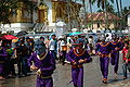 Lao New Year, parade of monkeys.jpg