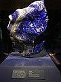 Lapis Lazuli at Natural History Museum Washington D.C.jpg