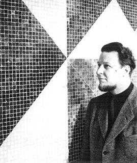 Lars-Gunnar Nordström Finnish painter