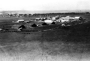 Lasnamae airport1933.jpg