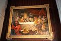 Last Supper inside St Johns Church - Wikimedia Photowalk Kolkata 20111218 IMG 4562.jpg