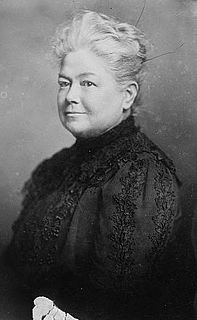 Laura Clay American suffragist