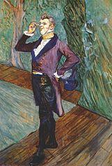 Henry Samary de la Comédie Française