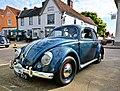 Lavenham, VW Cars And Camper Vans (27826916691).jpg
