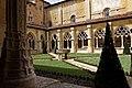 Le Buisson-de-Cadouin - Abbaye de Cadouin - Le cloître - PA00082415 - 004.jpg