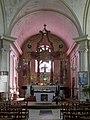 Le Petit-Fougeray (35) Église du Sacré-Cœur-de-Jésus 03.jpg