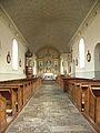 Le Vivier-sur-Mer (35) Église 02.jpg