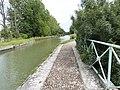 Le canal latéral à la Garonne (pont-canal sur la Baïse).jpg
