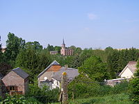Le village de Solrinnes.JPG