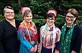 Ledere og generalsekretærer i Samisk kirkeråd og Mellomkirkelig råd (29650470177).jpg