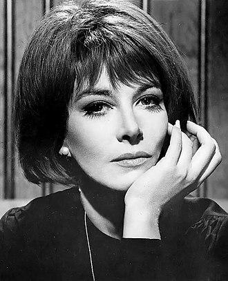 Lee Grant - Grant in 1967