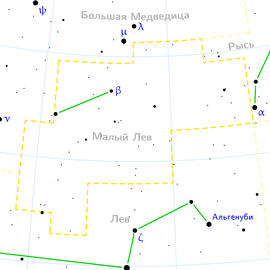 Leo minor constellation map ru lite.png