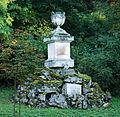 Leopold von Braunschweig-Wolfenbüttel @Denkmal Schlosspark Tiefurt.JPG